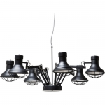 Home Design :: Lampa pająk Spider Multi 6 loftowa (36595)
