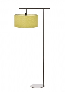 HOME Design :: Lampa podłogowa Balance 161 cm, Brown / Copper (ELS_HQ/BALANCE FL)