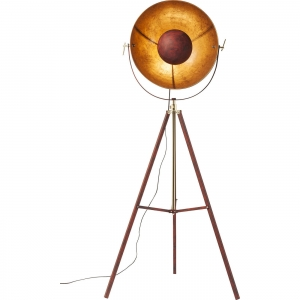 HOME Design :: Lampa podłogowa Welcome Rusty (38299)