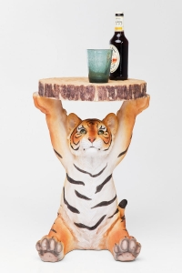 HOME Design :: Stolik kawowy Tiger Rodeo, tygrys (78892)