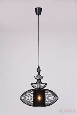 Kare Design Lampa Swing D 31661